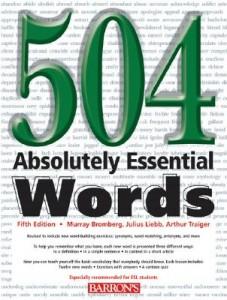 لغات 504 همراه ترجمه