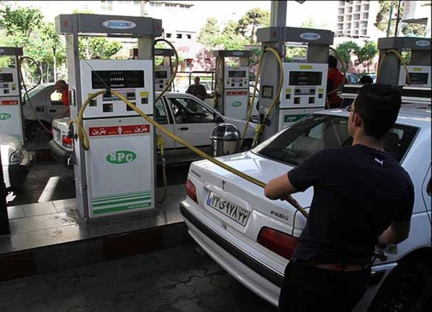 نگاهی به پشت پرده ارتباط تعداد خودرو و مصرف بنزین