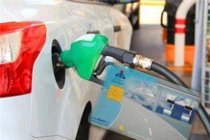 سهمیه بنزین آبان ماه امشب واریز خواهد شد