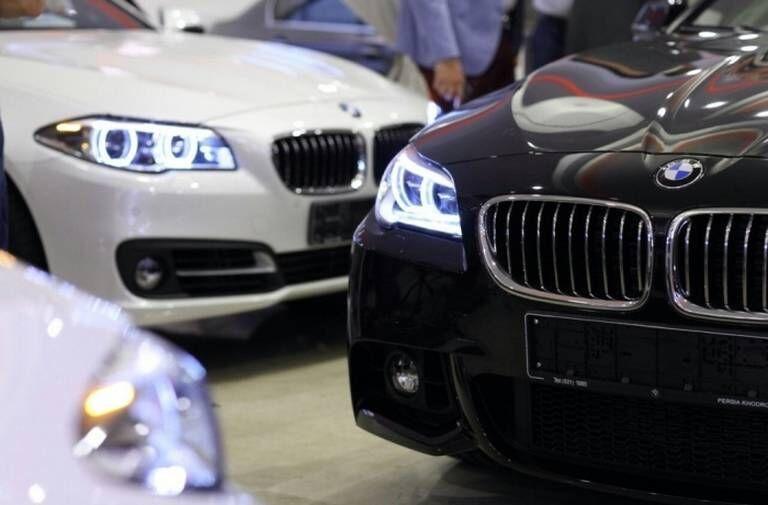 ریزش ۴۰ درصدی قیمت خودروهای خارجی در راه است؟