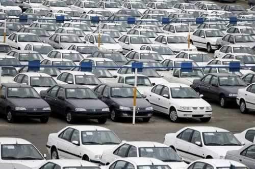 عدم توافق وزیر صمت و مجلس برای عرضه خودرو در بورس!