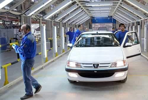 قیمت خودرو اینبار حداکثر ۲۵ درصد گران می شود!