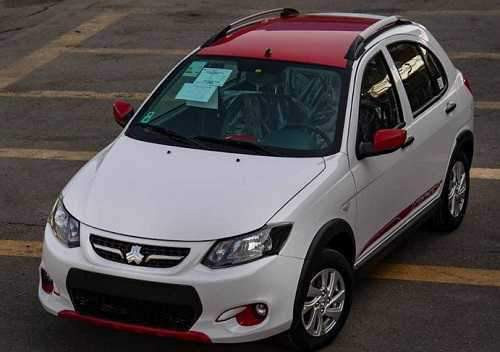 اعلام قیمت جدید خودرو کوییک R - آبان 99