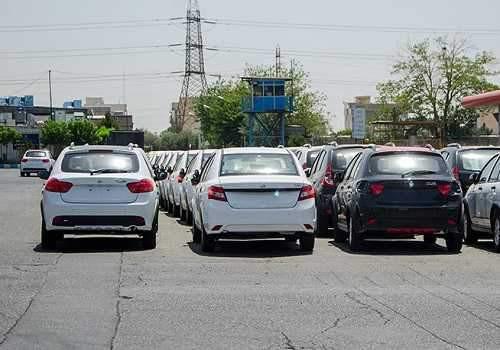 افزایش تعداد فروشندگان در بازار خودرو
