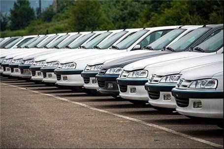 تهیه طرحی موقت برای قیمت گذاری خودرو