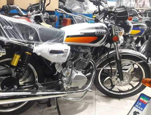 کاهش 50 تا 60 درصدی تقاضا در بازار موتورسیکلت!
