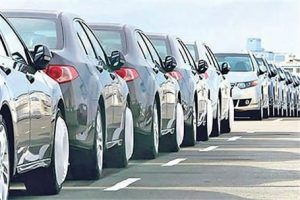 واردات ۶۷۲ دستگاه خودرو دست دوم از اروپا طی ۲ سال